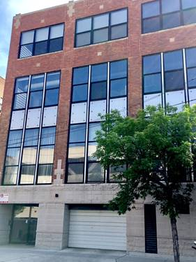 11 N Green Unit 3B, Chicago, IL 60607