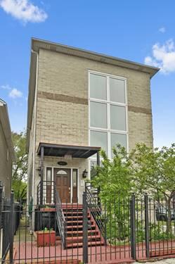2539 W Foster Unit 2, Chicago, IL 60625