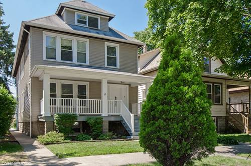 5685 W Goodman, Chicago, IL 60630