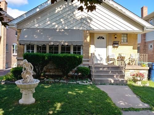 9207 S Albany, Evergreen Park, IL 60805