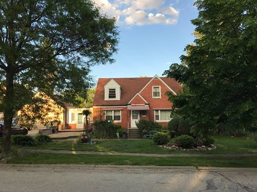 271 S Clyde, Palatine, IL 60067