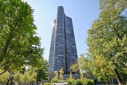 505 N Lake Shore Unit 1812, Chicago, IL 60611 Streeterville