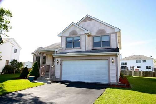 4816 Clover, Plainfield, IL 60586