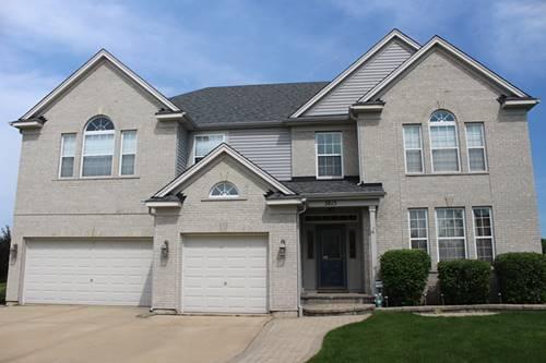 3815 Parsons, Carpentersville, IL 60110