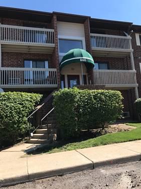 860 N Lakeside Unit 3C, Vernon Hills, IL 60061