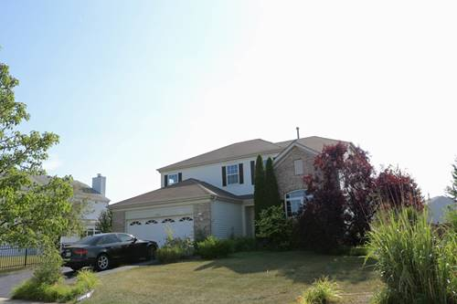 1582 Parkside, Bolingbrook, IL 60490