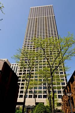 1030 N State Unit 52H, Chicago, IL 60610 Gold Coast