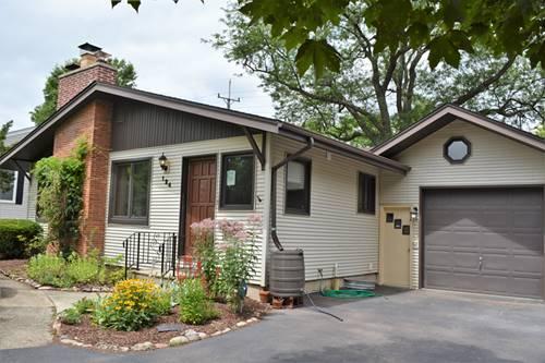 124 Byrd, Clarendon Hills, IL 60514