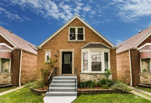3528 N Oleander, Chicago, IL 60634