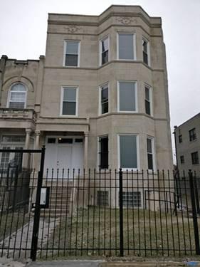 6342 S Ingleside Unit 2, Chicago, IL 60637