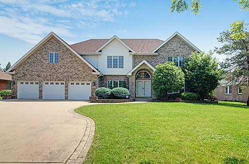 7719 Drew, Burr Ridge, IL 60527