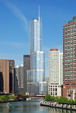 401 N Wabash Unit 54C, Chicago, IL 60611 River North