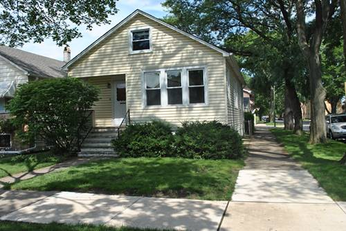 5701 N Melvina, Chicago, IL 60646