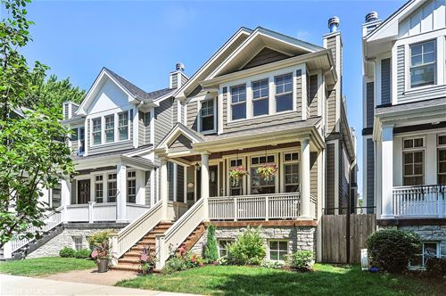 2316 W Cullom, Chicago, IL 60618 North Center
