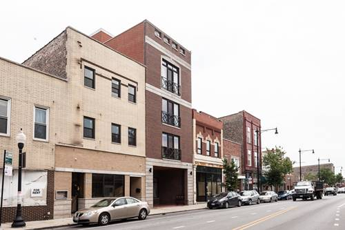3515 S Halsted Unit 2, Chicago, IL 60609