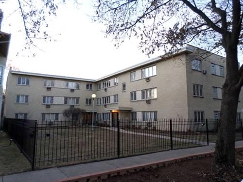 6312 N Paulina Unit 2A, Chicago, IL 60660 Edgewater