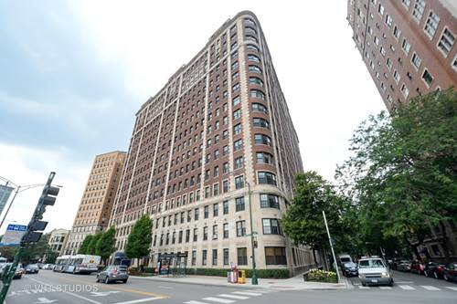 3750 N Lake Shore Unit 5ED, Chicago, IL 60613 Lakeview