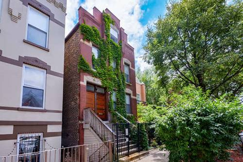 1627 N Honore, Chicago, IL 60622 Bucktown