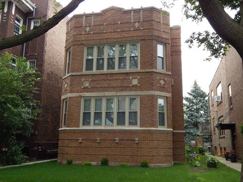 7347 S Crandon, Chicago, IL 60649