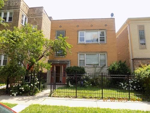 6245 N Washtenaw, Chicago, IL 60659