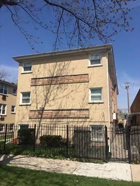 7722 W Belmont Unit GN, Chicago, IL 60634