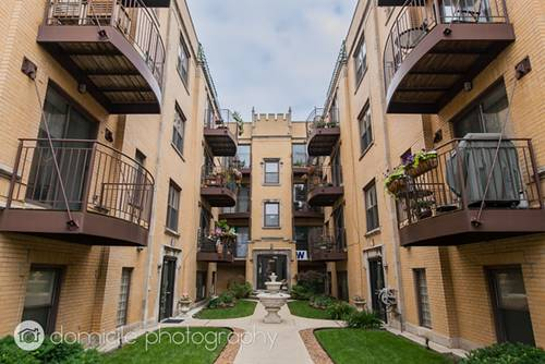 3012 W Addison Unit 3S, Chicago, IL 60618