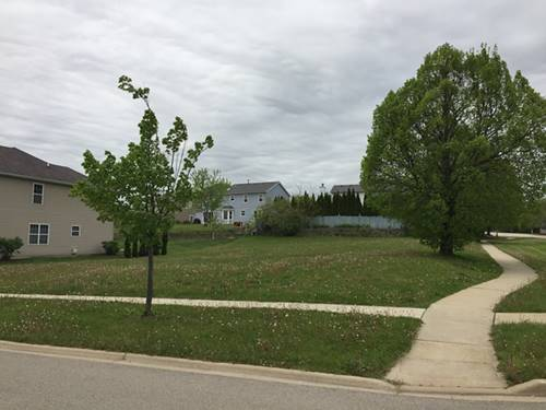 Lot 9 Fox Trails, Cary, IL 60013