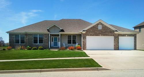 808 Mark, Hampshire, IL 60140