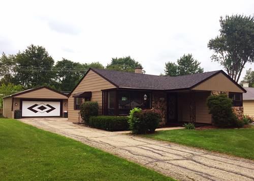 3007 Hawk, Rolling Meadows, IL 60008