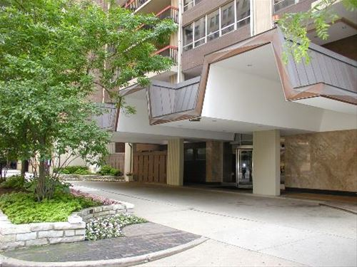 201 E Chestnut Unit 9B, Chicago, IL 60611 Streeterville