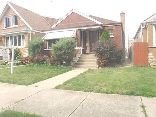 6748 S Karlov, Chicago, IL 60629