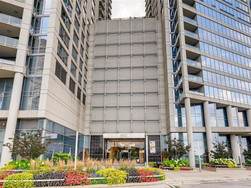 600 N Lake Shore Unit 3610, Chicago, IL 60611 Streeterville