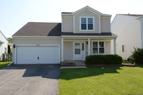 301 Bridlewood, Lake In The Hills, IL 60156
