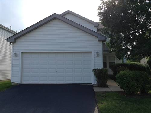 16247 Rookery, Crest Hill, IL 60403