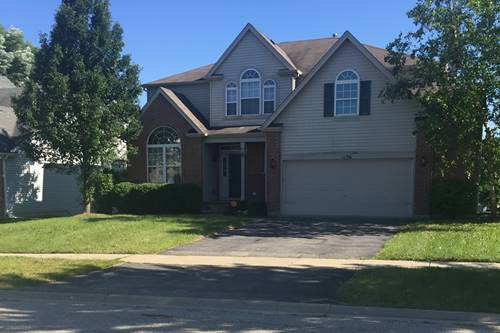 1136 Waterview, Antioch, IL 60002