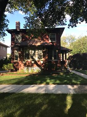 10015 S Bell, Chicago, IL 60643