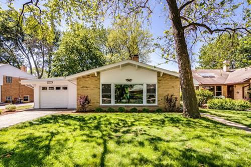 1217 Granville, Park Ridge, IL 60068