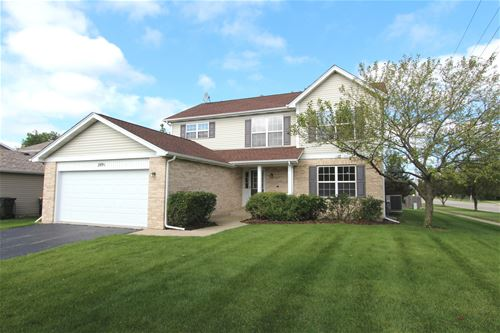 2891 Melbourne, Lake In The Hills, IL 60156
