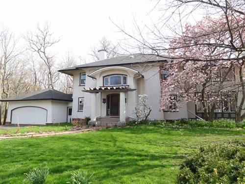 160 Linden Park, Highland Park, IL 60035