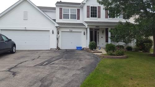 985 Ashbrook, Bolingbrook, IL 60440