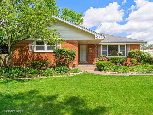 438 Lake, Downers Grove, IL 60515