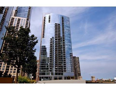 450 E Waterside Unit 1801, Chicago, IL 60601 New Eastside