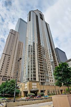 222 N Columbus Unit 4402, Chicago, IL 60601 New Eastside