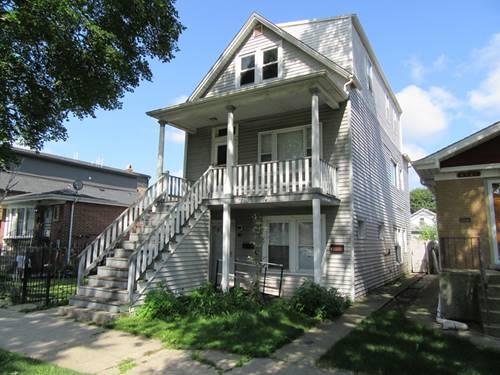 4726 N Kewanee, Chicago, IL 60630