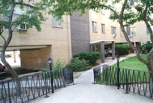 7320 N Rogers Unit 314, Chicago, IL 60626