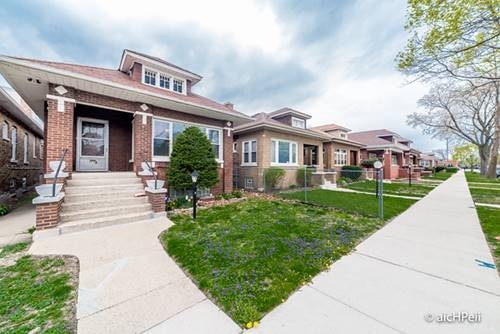 7556 S Cregier, Chicago, IL 60649