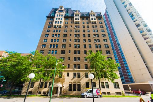 6101 N Sheridan Unit 15I, Chicago, IL 60660