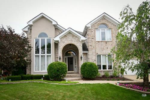 921 W Stonehedge, Addison, IL 60101