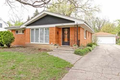 1920 Central, Glenview, IL 60025