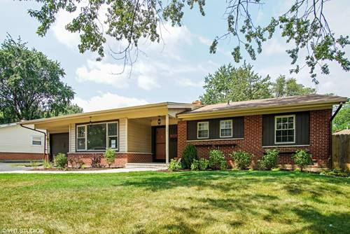 1230 Carswell, Elk Grove Village, IL 60007